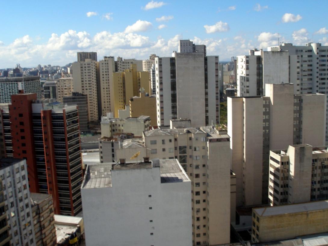 Foto 15 - SALA COMERCIAL em CURITIBA - PR, no bairro Centro - Referência LE00838