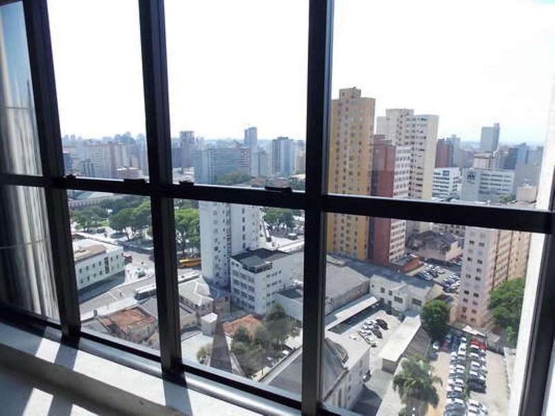 Foto 5 - SALA COMERCIAL em CURITIBA - PR, no bairro Centro - Referência LE00858