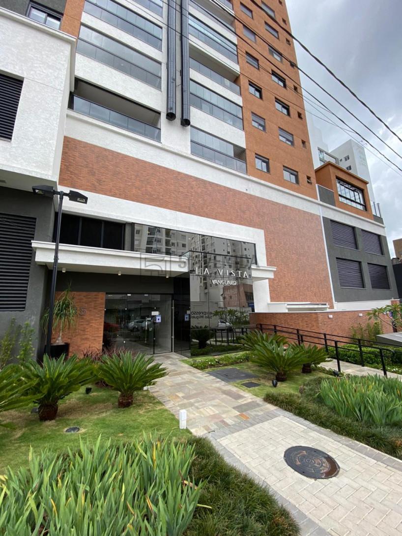 Foto 15 - APARTAMENTO em CURITIBA - PR, no bairro Boa Vista - Referência LE00145