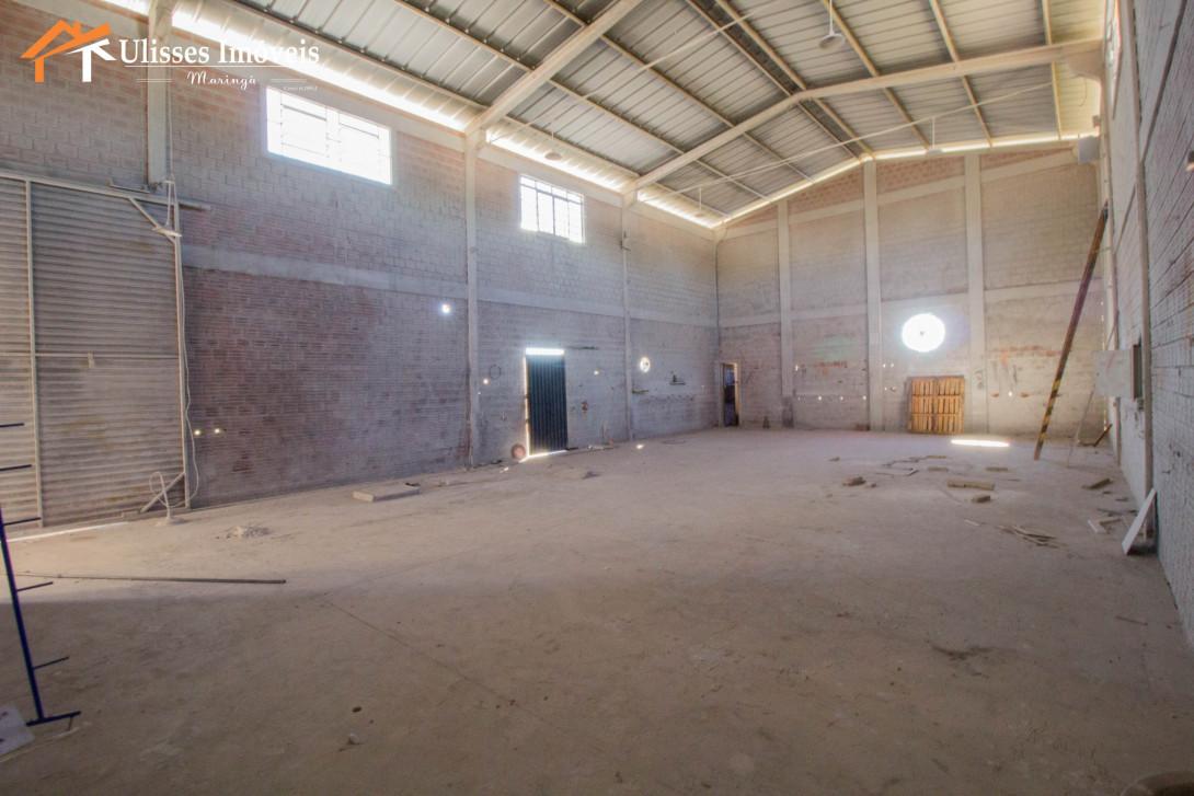 Foto 10 - LOCAÇÃO - BARRACÃO COMERCIAL - JARDIM INDEPENDENCIA - SARANDI