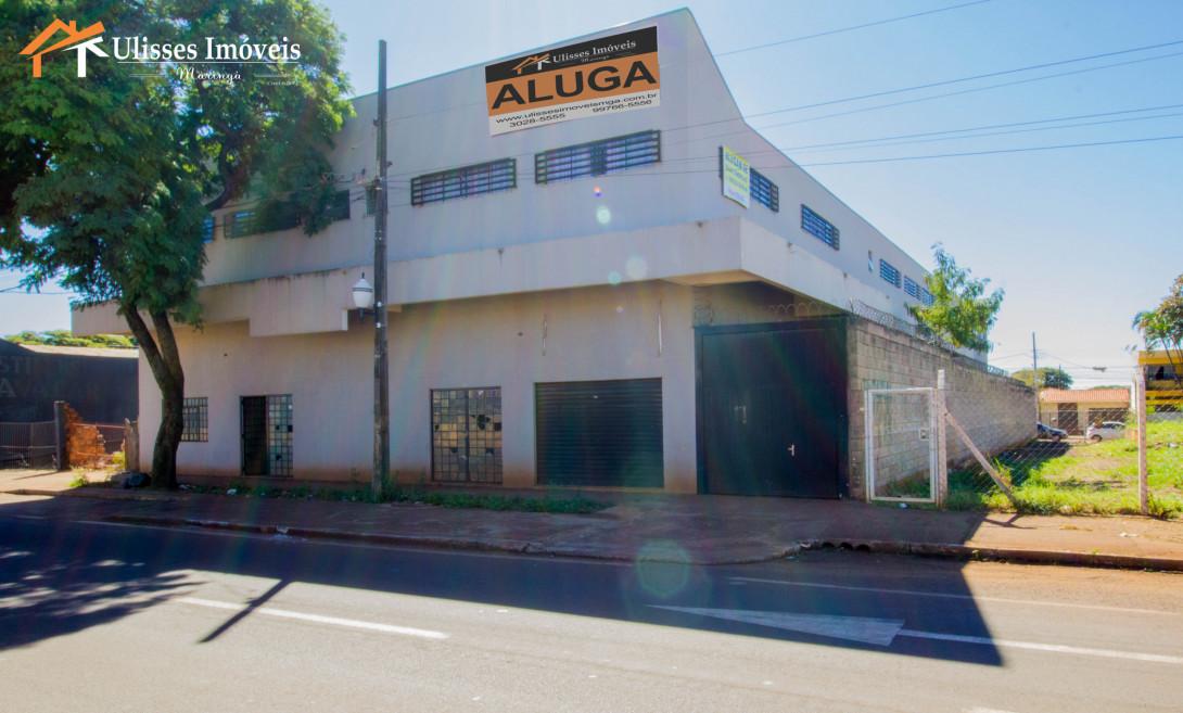 Foto 3 - LOCAÇÃO - SALA COMERCIAL - JARDIM EUROPA - SARANDI