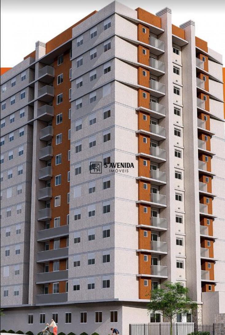 Foto 1 - APARTAMENTO em CURITIBA - PR, no bairro Capão Raso - Referência LE00195