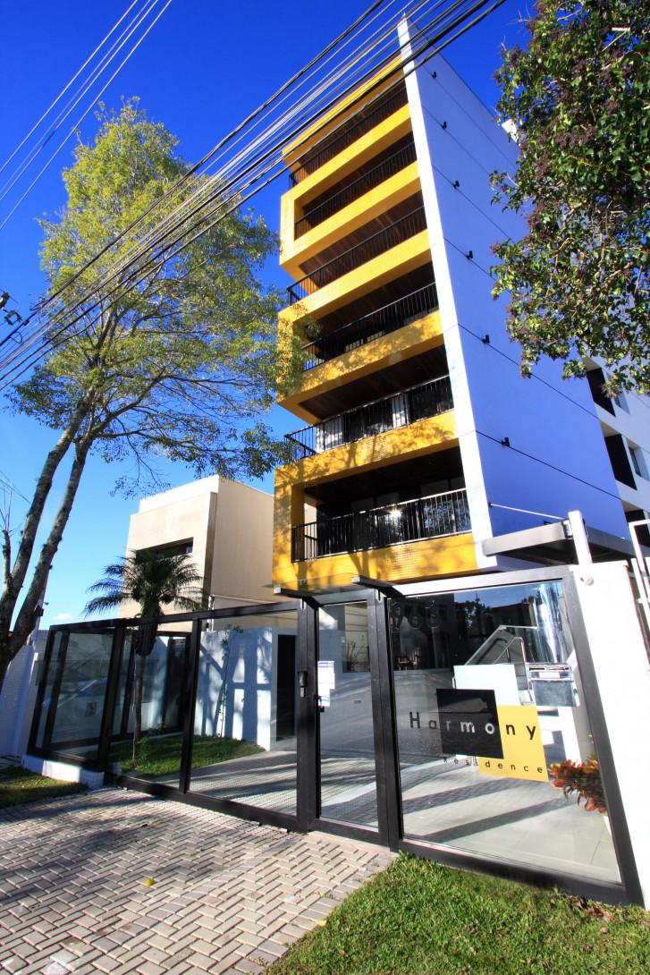 Foto 1 - STUDIO DUPLEX em CURITIBA - PR, no bairro Vila Izabel - Referência LE00200