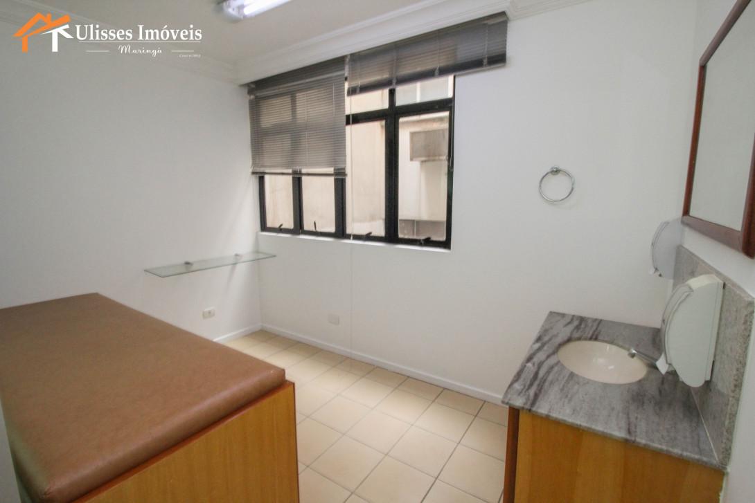 Foto 14 - COMERCIAL em MARINGÁ - PR, no bairro Zona 05 - Referência LOC028-855