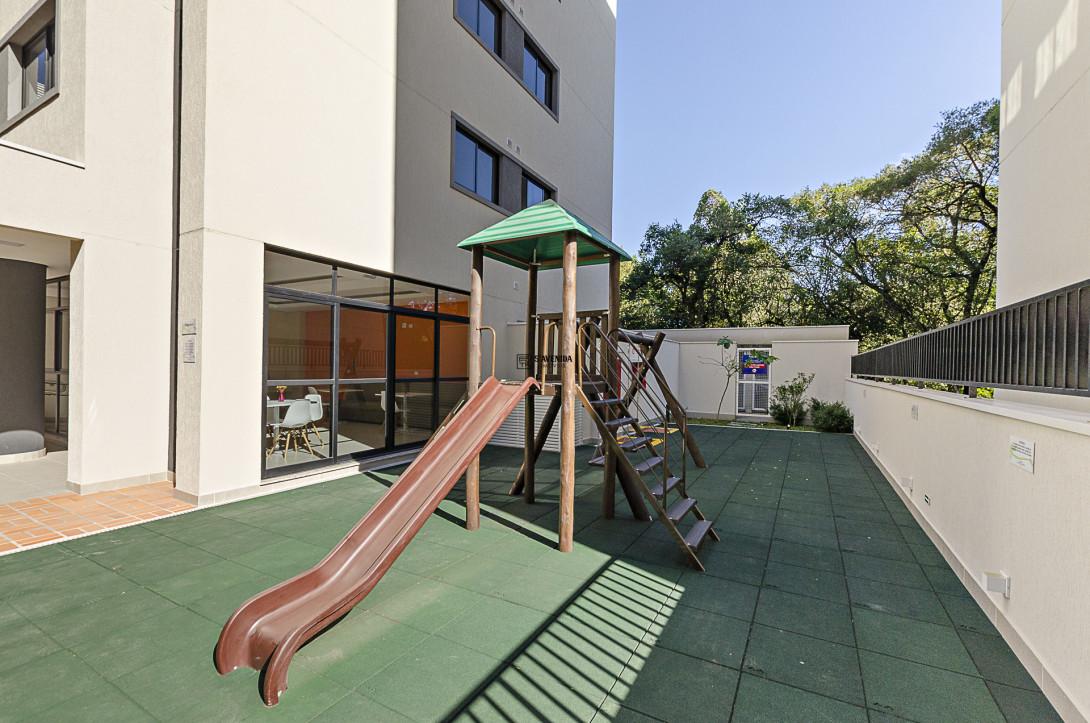 Foto 12 - APARTAMENTO em CURITIBA - PR, no bairro Santo Inácio - Referência LE00209