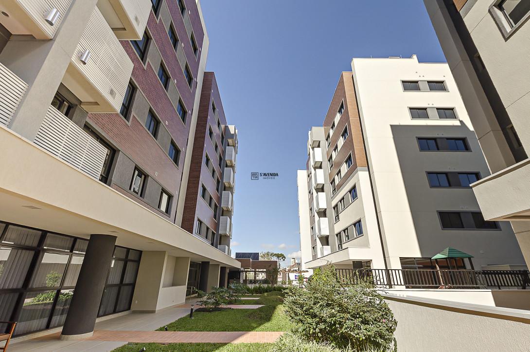 Foto 2 - APARTAMENTO em CURITIBA - PR, no bairro Santo Inácio - Referência LE00210