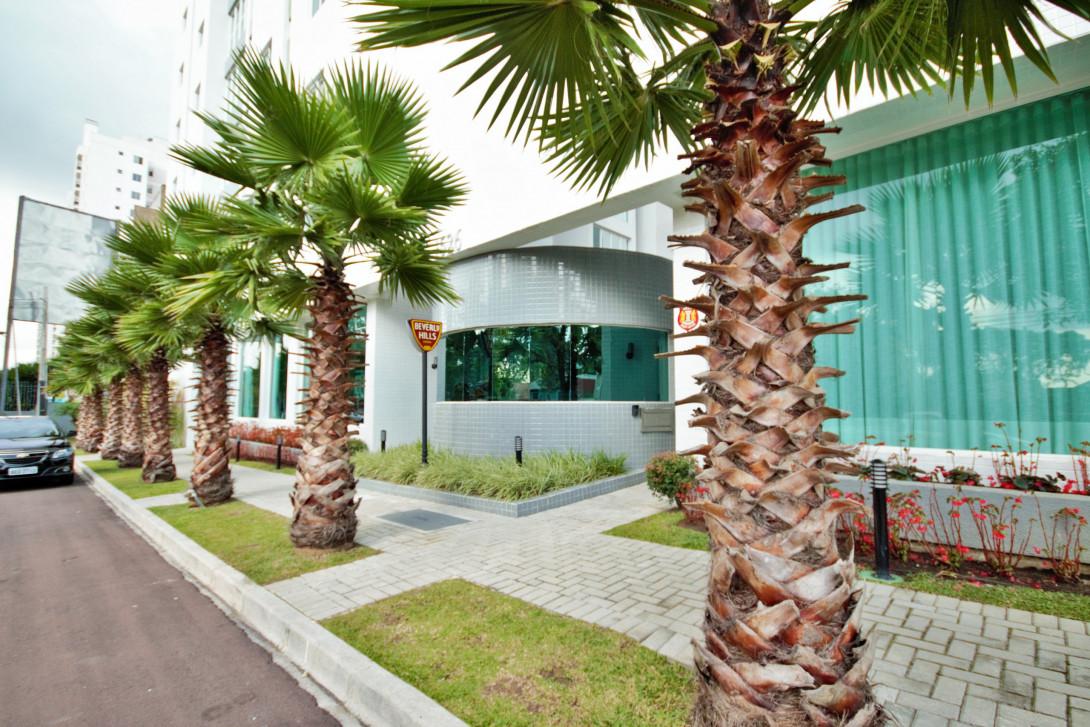 Foto 1 - APARTAMENTO em CURITIBA - PR, no bairro Boa Vista - Referência LE00211