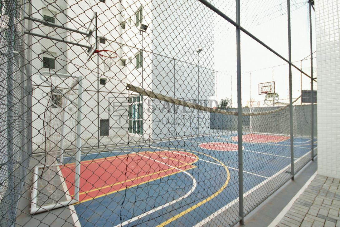 Foto 10 - APARTAMENTO em CURITIBA - PR, no bairro Boa Vista - Referência LE00212