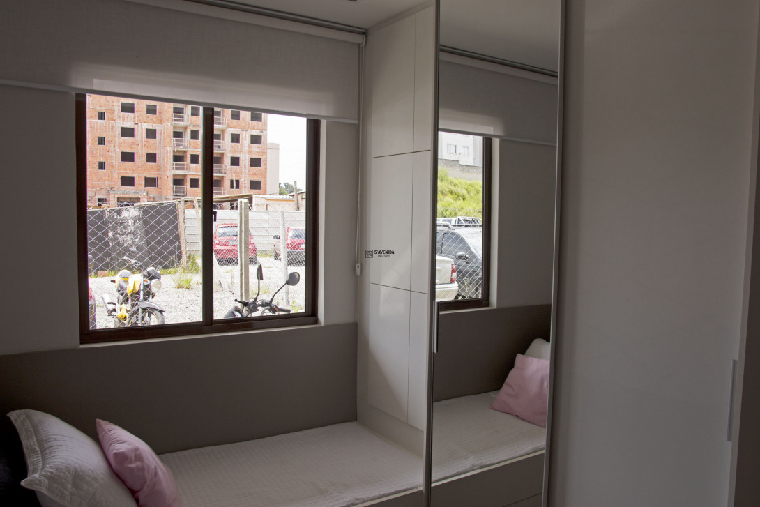 Foto 14 - MINHA CASA MINHA VIDA em SÃO JOSÉ DOS PINHAIS - PR, no bairro Colônia Rio Grande - Referência LE00214