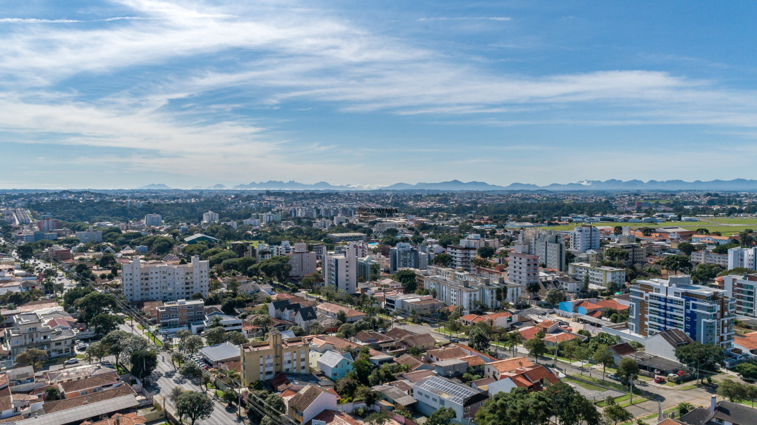 Foto 16 - APARTAMENTO em CURITIBA - PR, no bairro Cabral - Referência LE00216