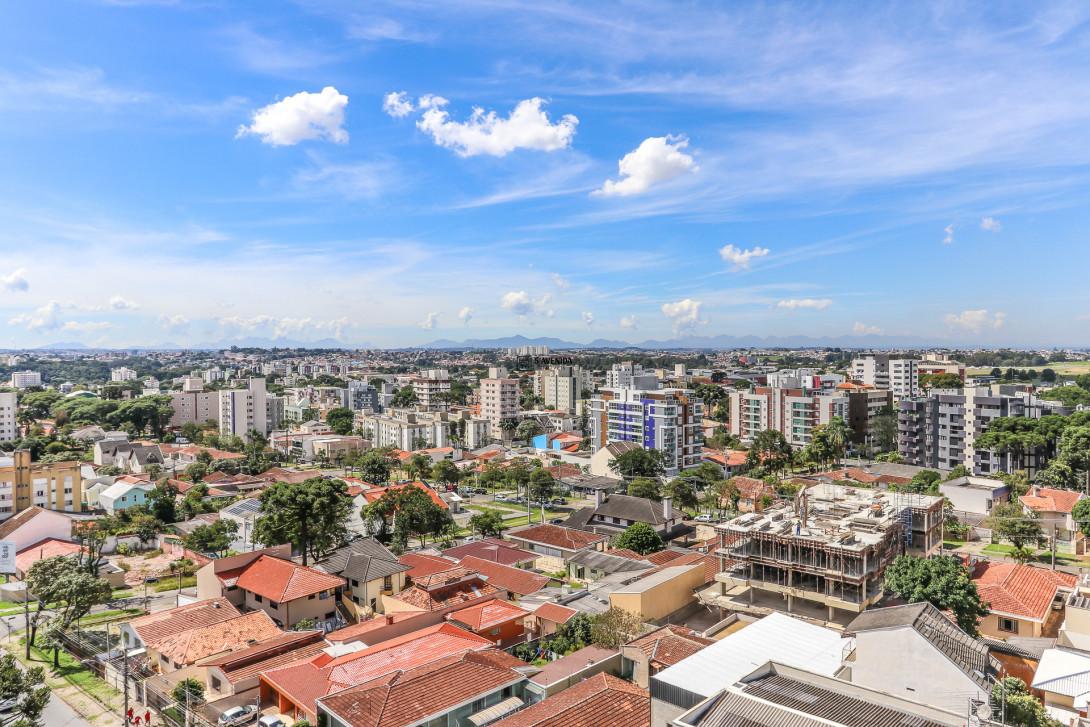 Foto 36 - APARTAMENTO em CURITIBA - PR, no bairro Cabral - Referência LE00218