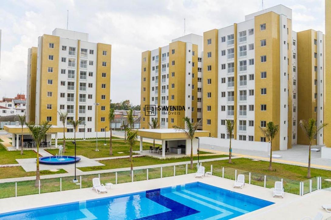 Foto 21 - APARTAMENTO em CURITIBA - PR, no bairro Portão - Referência LE00219