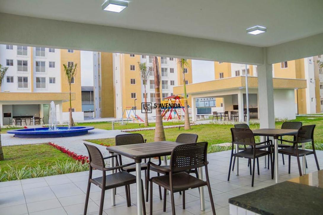 Foto 47 - APARTAMENTO em CURITIBA - PR, no bairro Portão - Referência LE00219