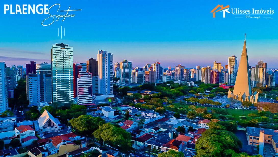 Foto 26 - EDIFÍCIO SIGNATURE - ALTO PADRÃO - ZONA 01