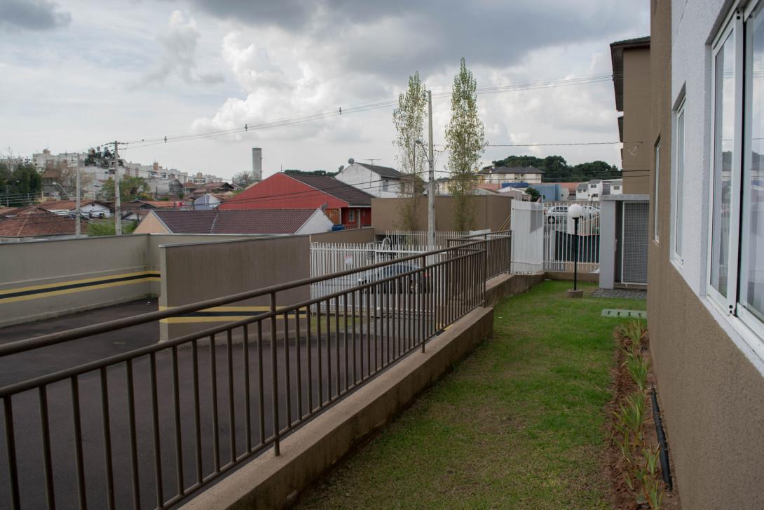 Foto 9 - APARTAMENTO em CURITIBA - PR, no bairro Campo Comprido - Referência LE00230