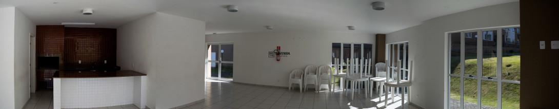 Foto 22 - APARTAMENTO em CURITIBA - PR, no bairro Campo Comprido - Referência LE00230