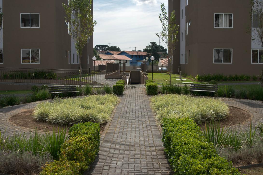 Foto 27 - APARTAMENTO em CURITIBA - PR, no bairro Campo Comprido - Referência LE00230