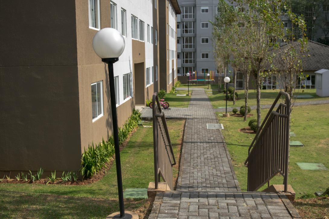 Foto 28 - APARTAMENTO em CURITIBA - PR, no bairro Campo Comprido - Referência LE00230