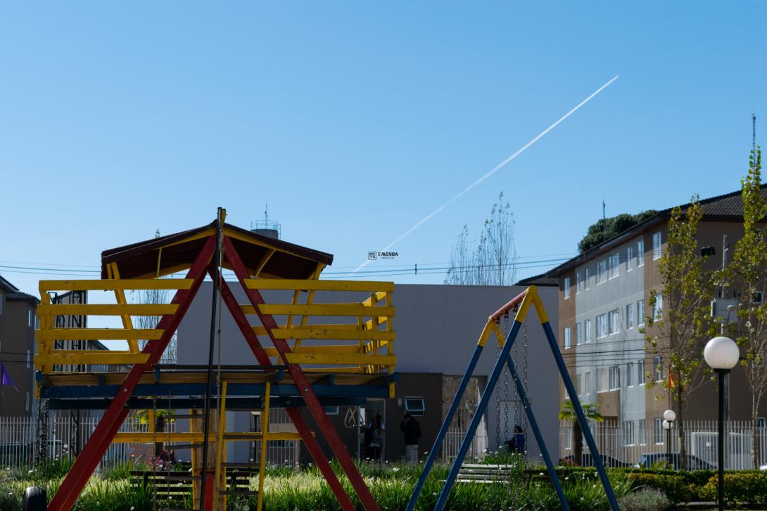 Foto 33 - APARTAMENTO em CURITIBA - PR, no bairro Campo Comprido - Referência LE00230