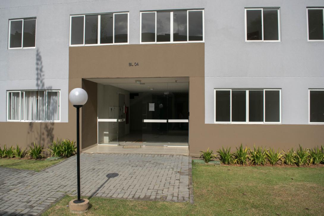 Foto 40 - APARTAMENTO em CURITIBA - PR, no bairro Campo Comprido - Referência LE00230