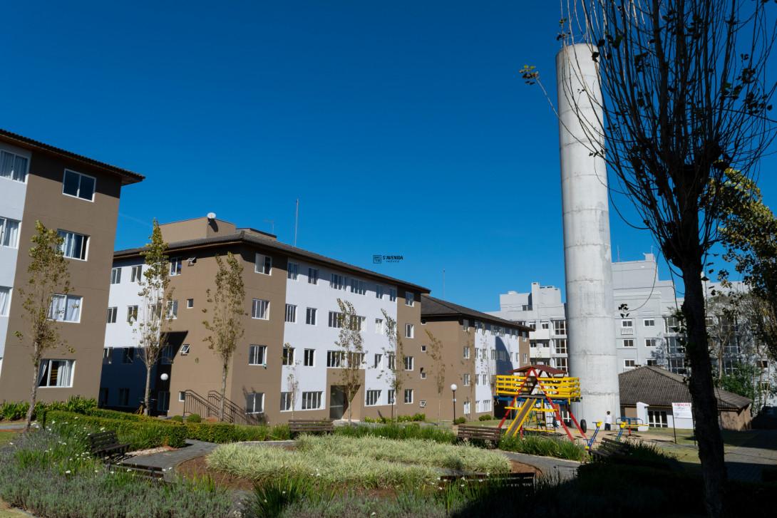 Foto 55 - APARTAMENTO em CURITIBA - PR, no bairro Campo Comprido - Referência LE00230