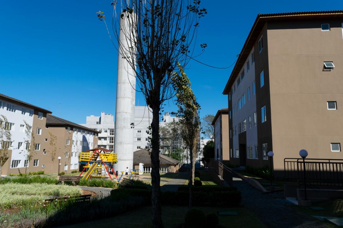 Foto 57 - APARTAMENTO em CURITIBA - PR, no bairro Campo Comprido - Referência LE00230
