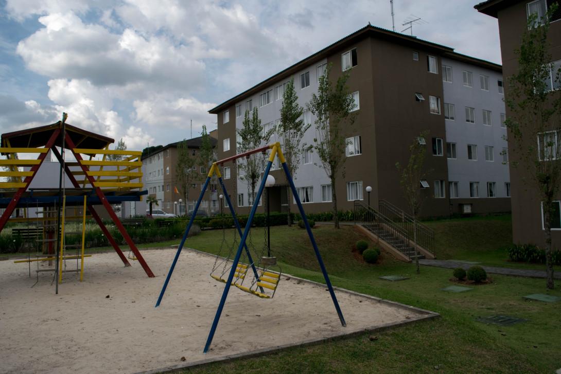 Foto 58 - APARTAMENTO em CURITIBA - PR, no bairro Campo Comprido - Referência LE00230