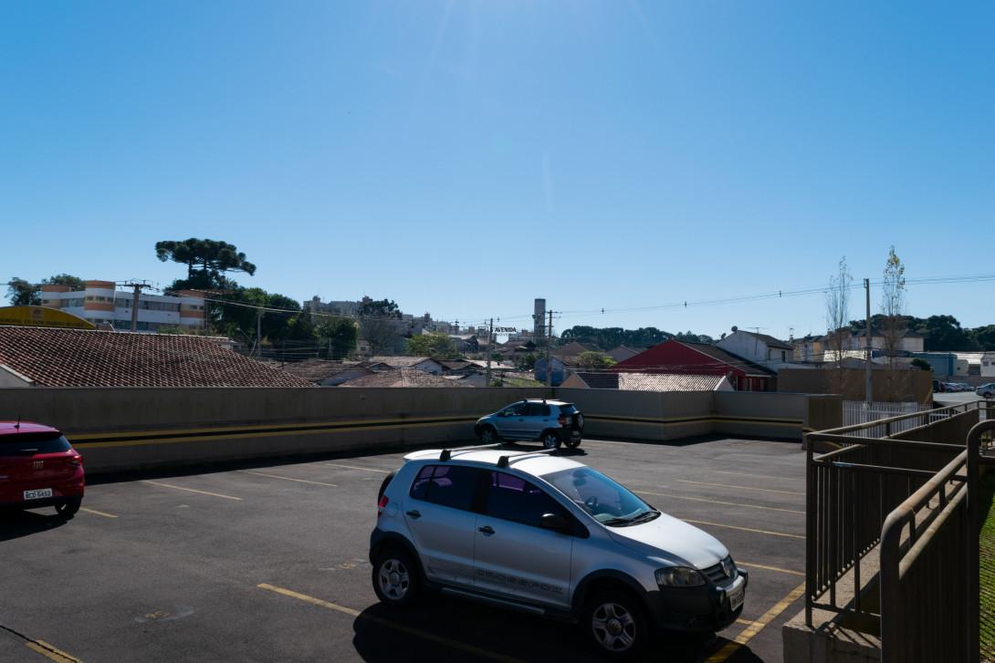Foto 61 - APARTAMENTO em CURITIBA - PR, no bairro Campo Comprido - Referência LE00230