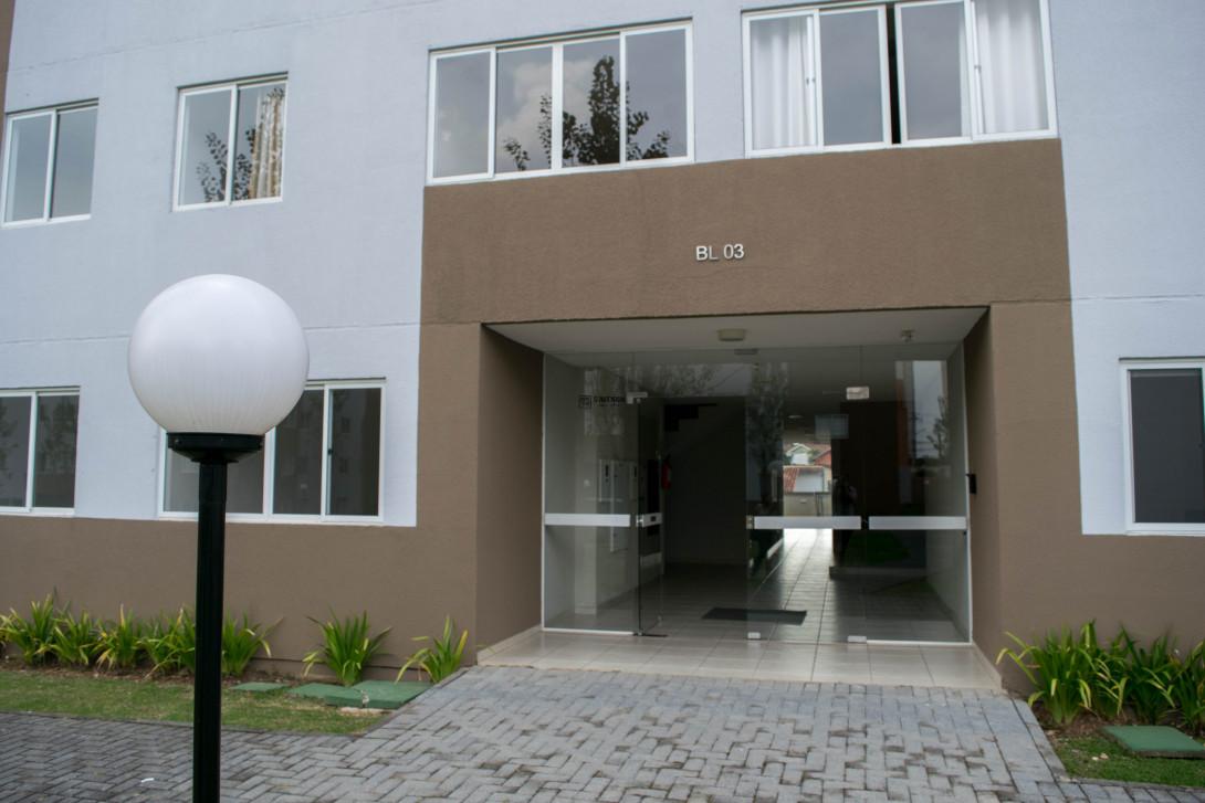 Foto 69 - APARTAMENTO em CURITIBA - PR, no bairro Campo Comprido - Referência LE00230