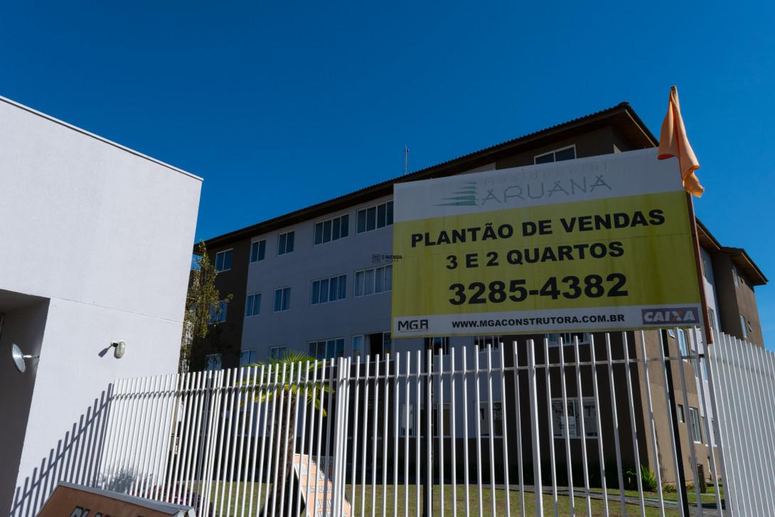 Foto 75 - APARTAMENTO em CURITIBA - PR, no bairro Campo Comprido - Referência LE00230