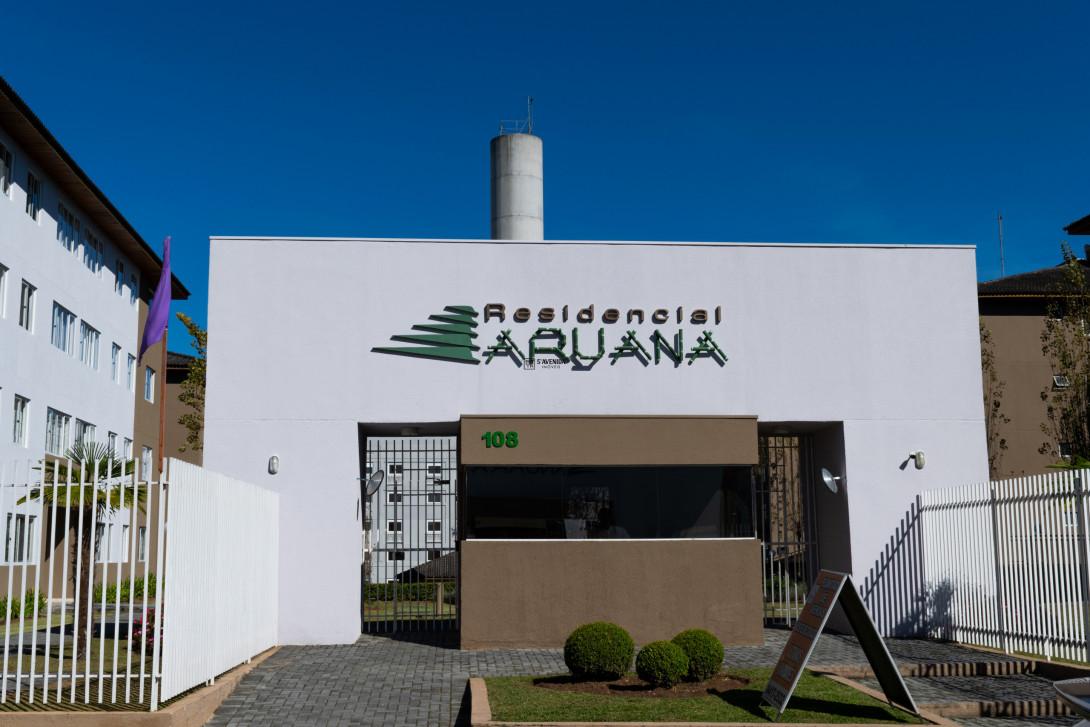 Foto 77 - APARTAMENTO em CURITIBA - PR, no bairro Campo Comprido - Referência LE00230