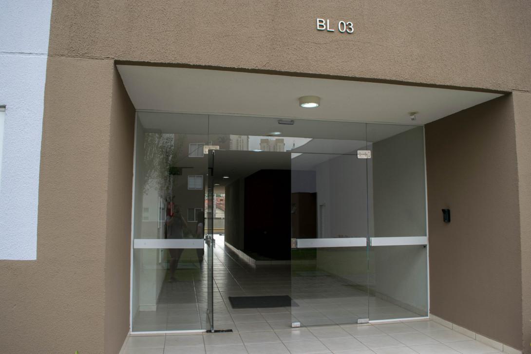 Foto 11 - APARTAMENTO em CURITIBA - PR, no bairro Campo Comprido - Referência LE00231