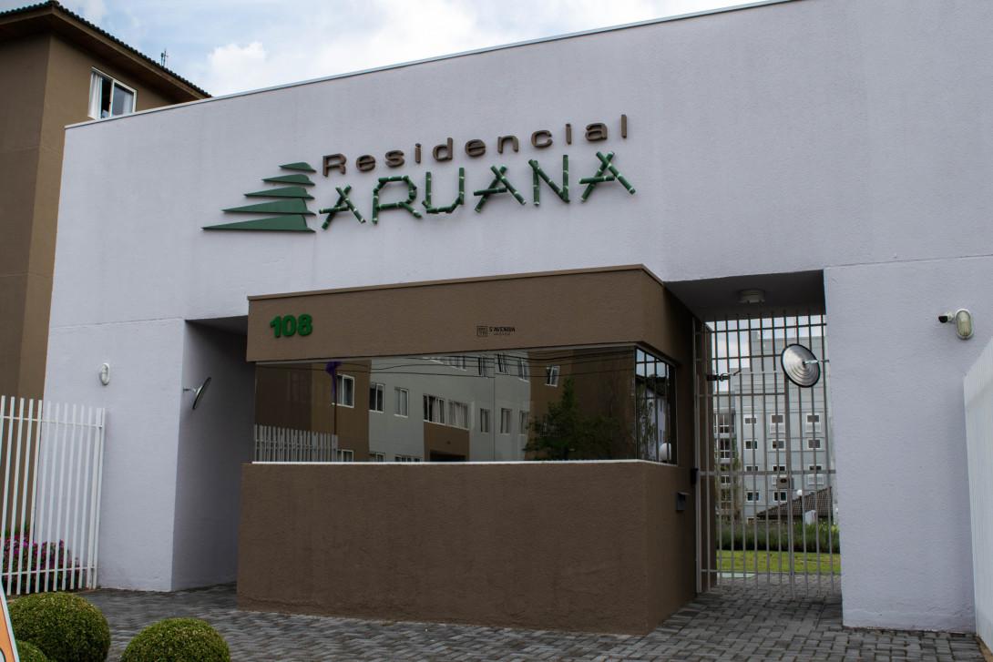 Foto 17 - APARTAMENTO em CURITIBA - PR, no bairro Campo Comprido - Referência LE00231