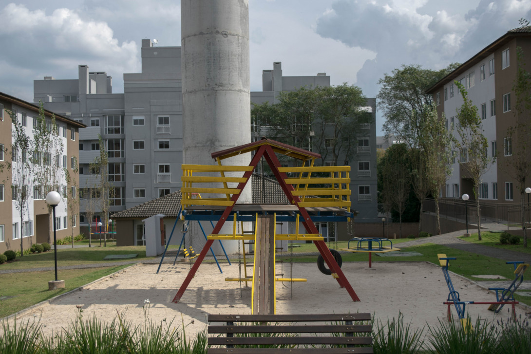 Foto 26 - APARTAMENTO em CURITIBA - PR, no bairro Campo Comprido - Referência LE00231
