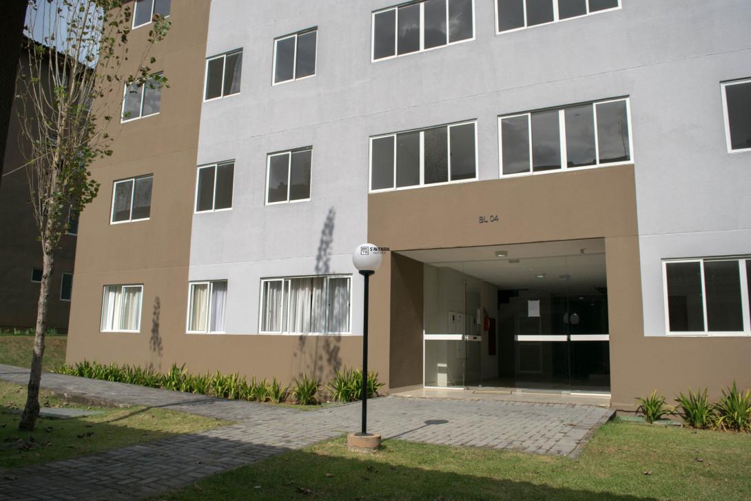 Foto 41 - APARTAMENTO em CURITIBA - PR, no bairro Campo Comprido - Referência LE00231