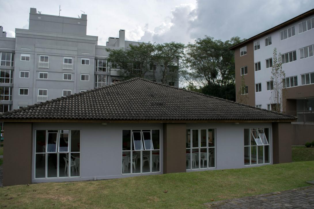 Foto 51 - APARTAMENTO em CURITIBA - PR, no bairro Campo Comprido - Referência LE00231