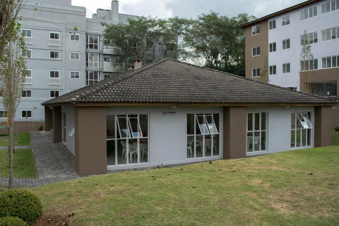Foto 52 - APARTAMENTO em CURITIBA - PR, no bairro Campo Comprido - Referência LE00231