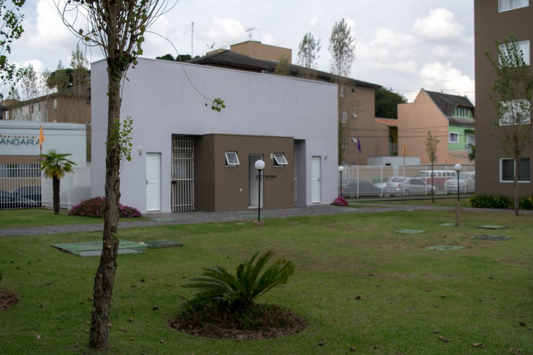 Foto 68 - APARTAMENTO em CURITIBA - PR, no bairro Campo Comprido - Referência LE00231