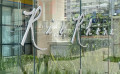 Foto 1 - APARTAMENTO em CURITIBA - PR, no bairro Batel - Referência LE00245