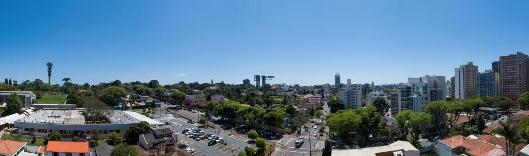Foto 6 - APARTAMENTO em CURITIBA - PR, no bairro Mercês - Referência LE00261