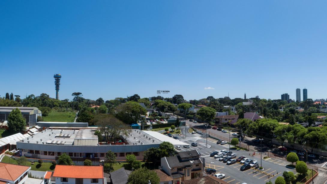 Foto 14 - APARTAMENTO em CURITIBA - PR, no bairro Mercês - Referência LE00261