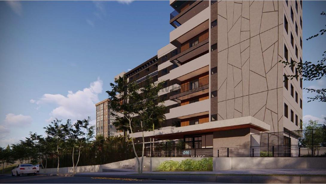 Foto 3 - STUDIO em CURITIBA - PR, no bairro Novo Mundo - Referência LE00264