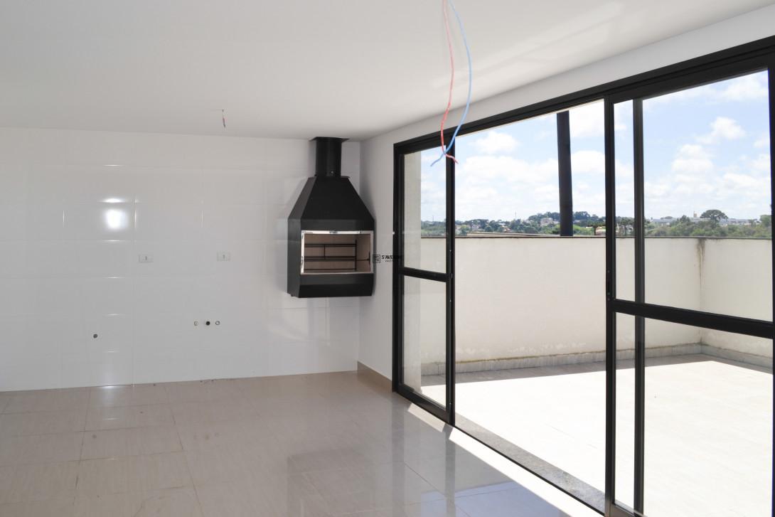Foto 18 - COBERTURA em CURITIBA - PR, no bairro Pilarzinho - Referência LE00298