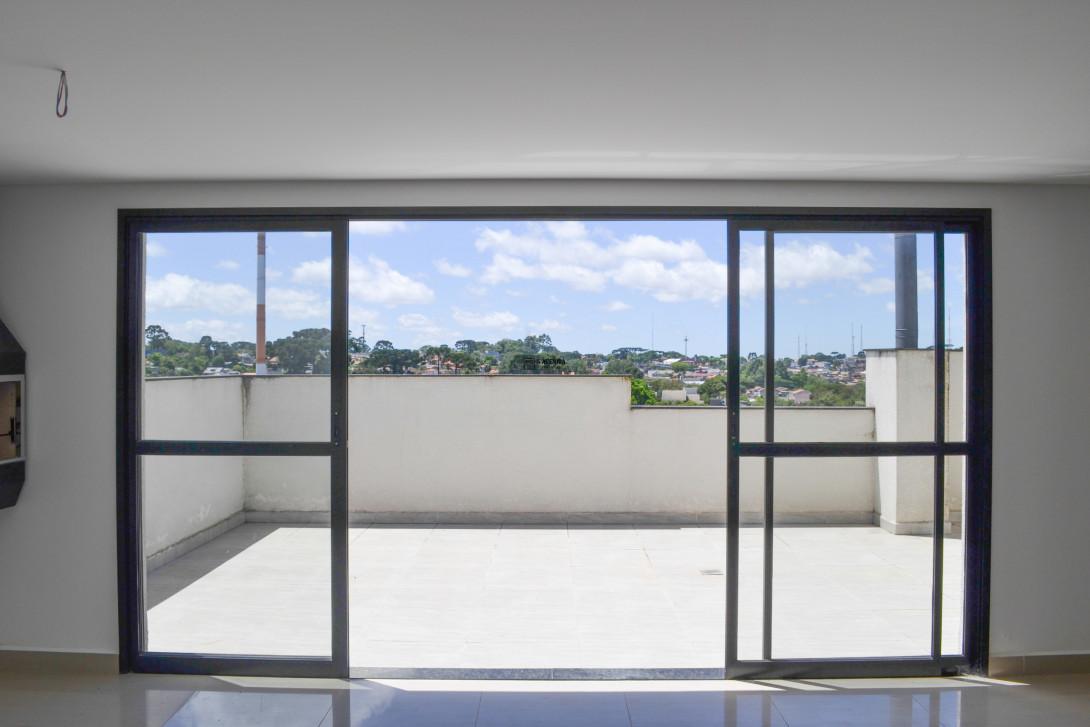 Foto 20 - COBERTURA em CURITIBA - PR, no bairro Pilarzinho - Referência LE00298