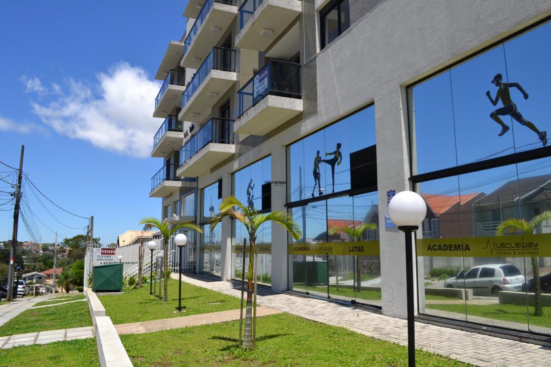 Foto 1 - COBERTURA em CURITIBA - PR, no bairro Pilarzinho - Referência LE00298