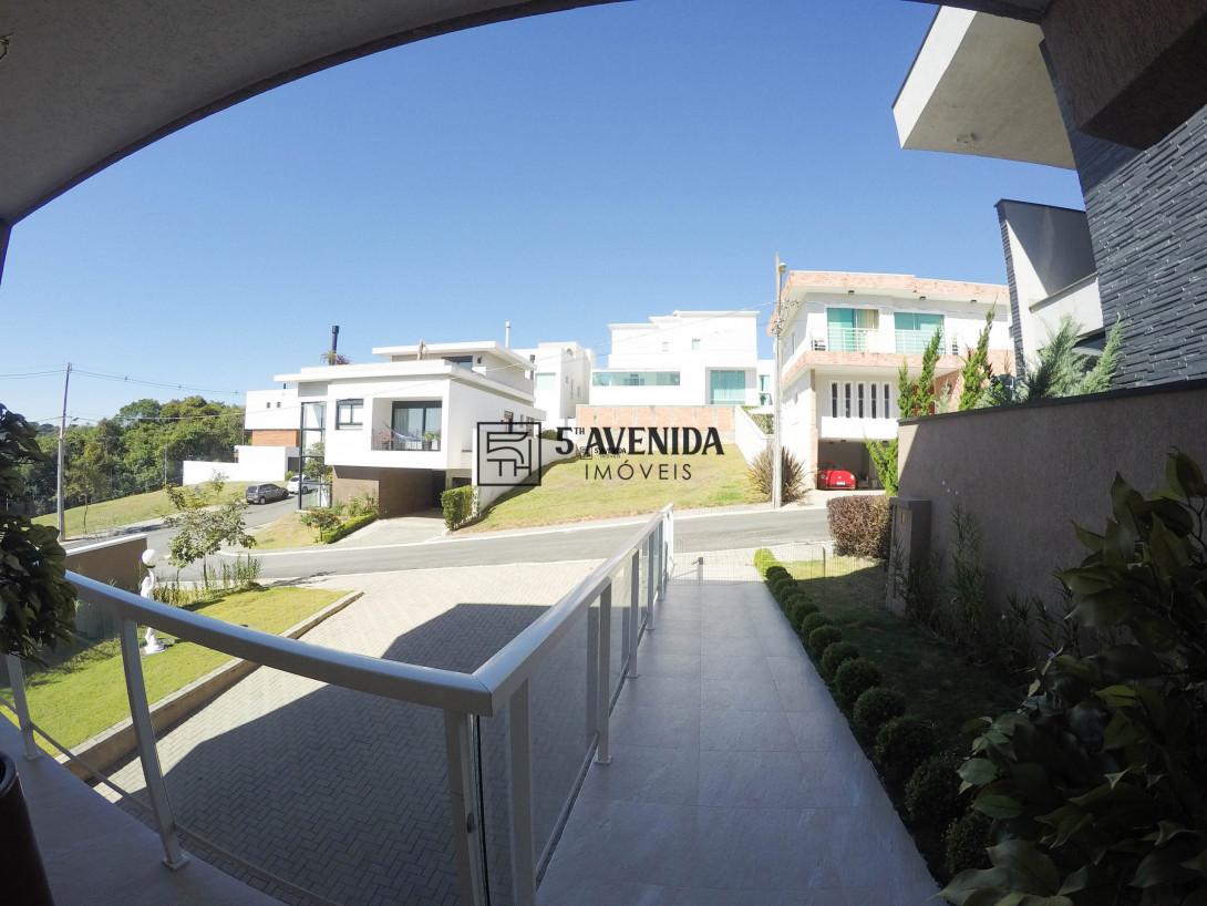 Foto 6 - SOBRADO EM CONDOMÍNIO em CURITIBA - PR, no bairro Santa Felicidade - Referência AN00013