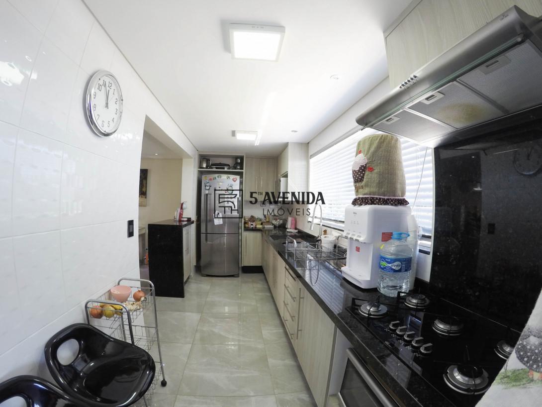 Foto 11 - SOBRADO EM CONDOMÍNIO em CURITIBA - PR, no bairro Santa Felicidade - Referência AN00013