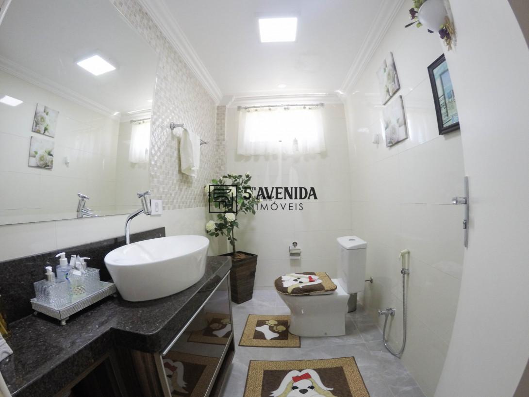 Foto 18 - SOBRADO EM CONDOMÍNIO em CURITIBA - PR, no bairro Santa Felicidade - Referência AN00013