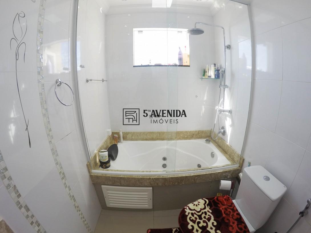 Foto 31 - SOBRADO EM CONDOMÍNIO em CURITIBA - PR, no bairro Santa Felicidade - Referência AN00013