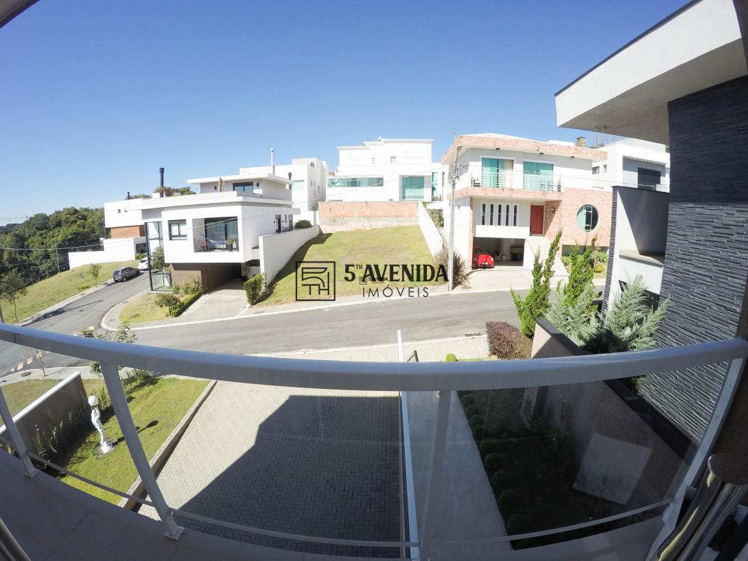 Foto 15 - SOBRADO EM CONDOMÍNIO em CURITIBA - PR, no bairro Santa Felicidade - Referência AN00013